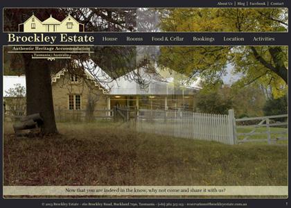Brockley Estate